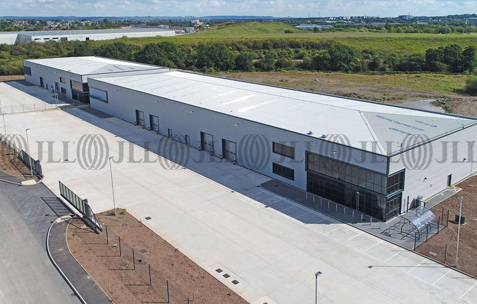Industrial and logistics Bristol, BS34 7QE - Unit H1a Horizon 38 - 1