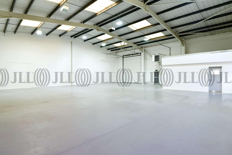 Industrial and logistics Leeds, LS4 2BB - Unit 4, Kirkstall Industrial Park - 1