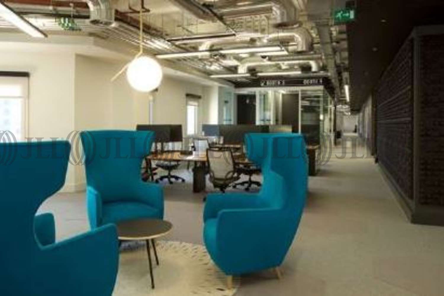 Offices Putney, SW15 2NQ - The Parklife Building - 3