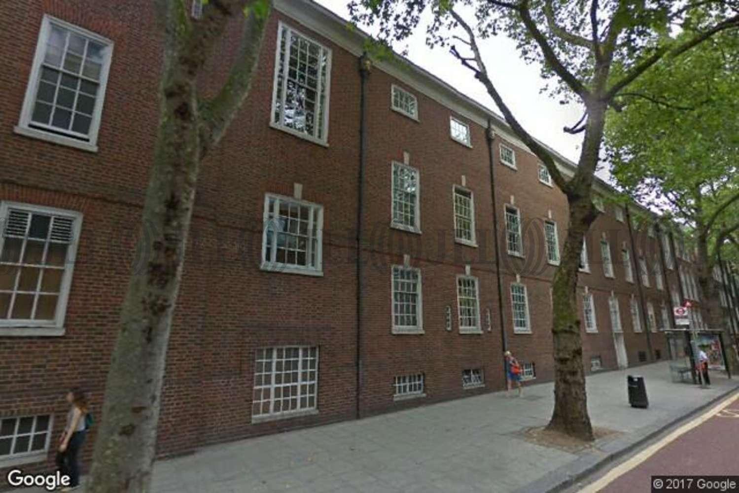 Serviced office London, WC1X 8HN - Fox Court - 42091