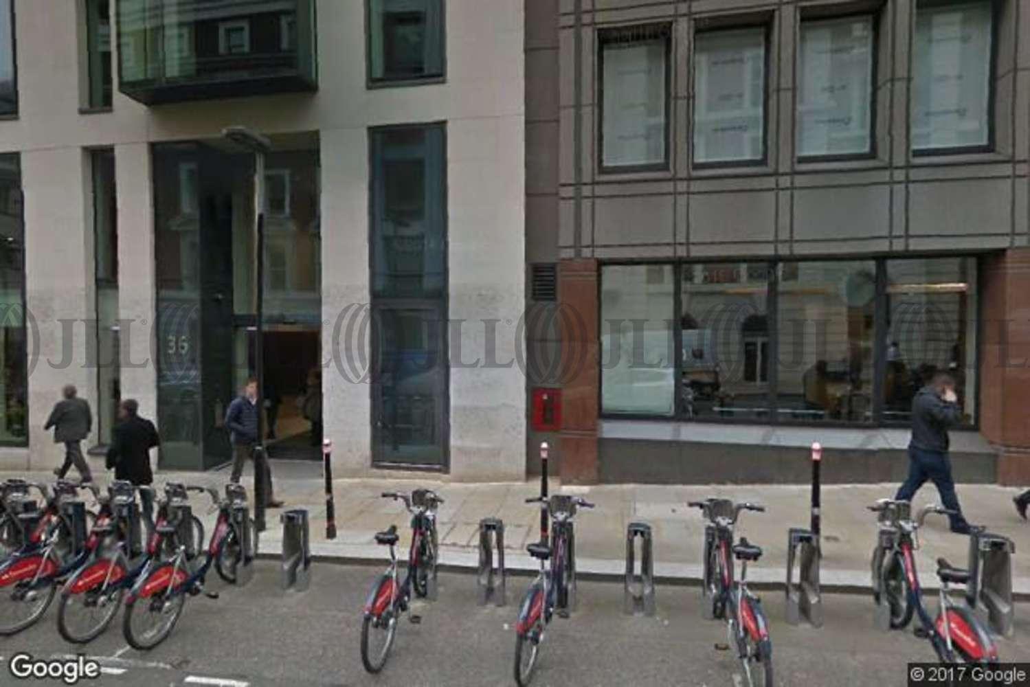 Serviced office London, EC4R 1BR - 33 Queen Street - 42093