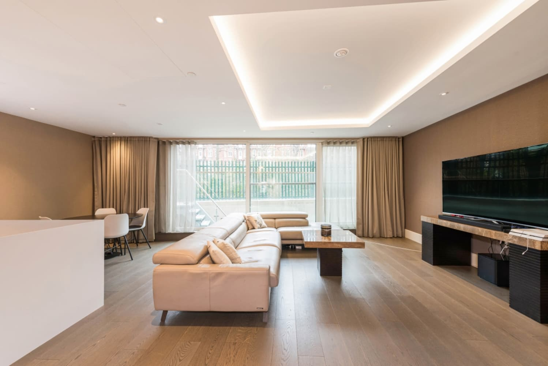 Apartment London, W14 - Radnor Terrace London W14 - 03