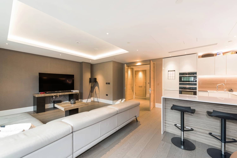 Apartment London, W14 - Radnor Terrace London W14 - 10