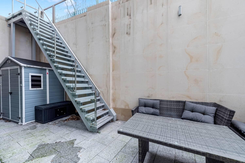 Apartment London, W14 - Radnor Terrace London W14 - 11