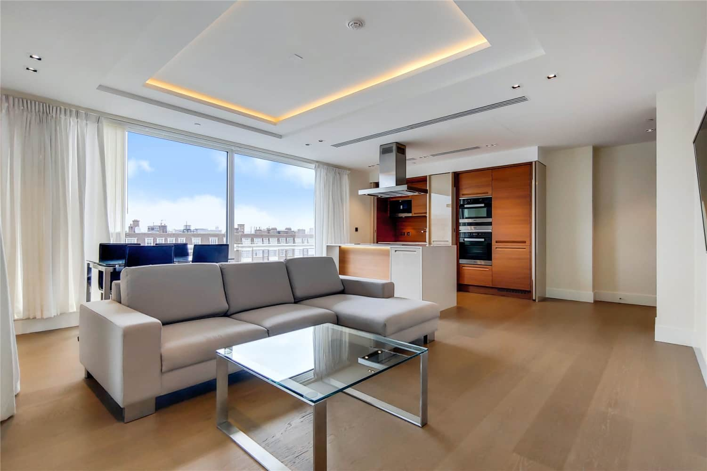 Apartment London, W14 - Bridgeman House 1 Radnor Terrace London W14 - 00