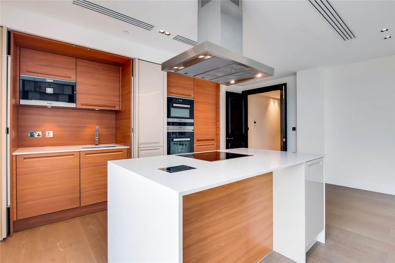 Apartment London, W14 - Bridgeman House 1 Radnor Terrace London W14 - 02