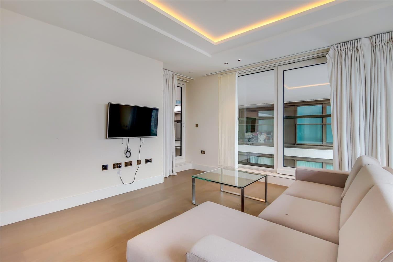 Apartment London, W14 - Bridgeman House 1 Radnor Terrace London W14 - 03
