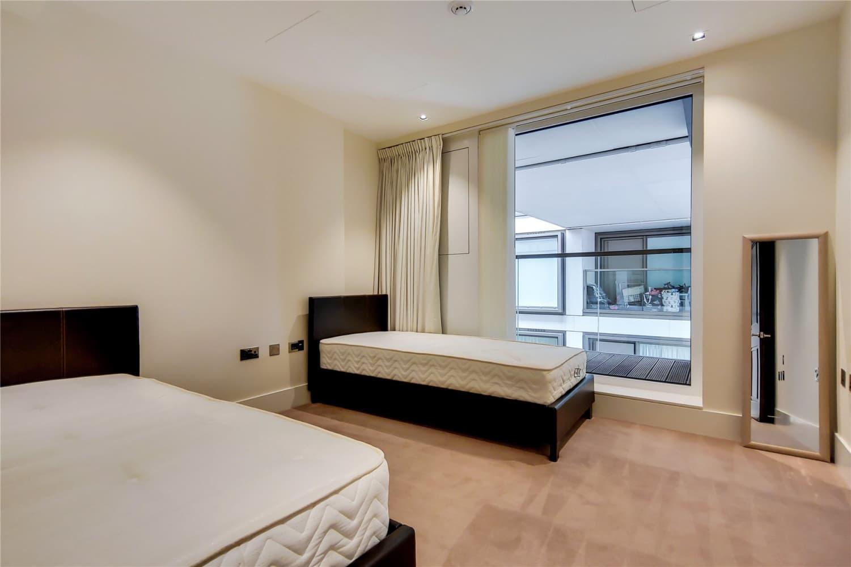 Apartment London, W14 - Bridgeman House 1 Radnor Terrace London W14 - 07