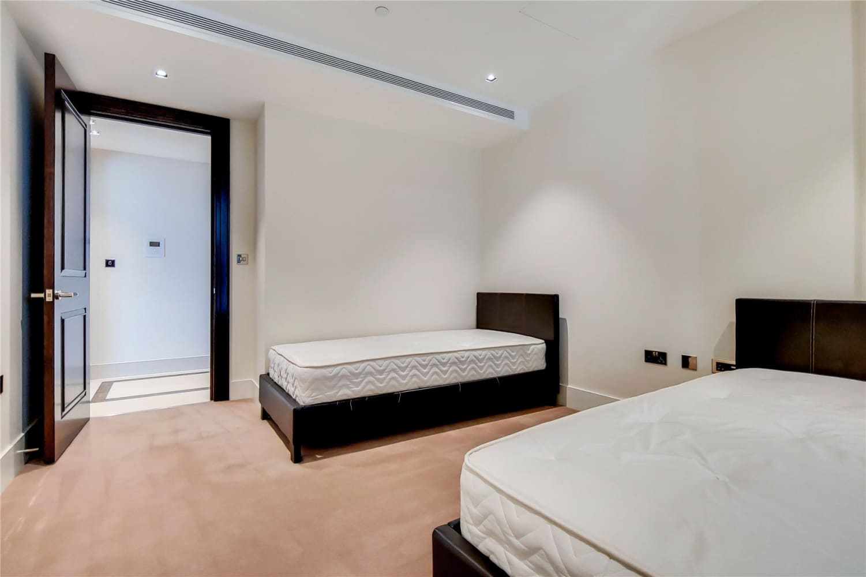 Apartment London, W14 - Bridgeman House 1 Radnor Terrace London W14 - 08