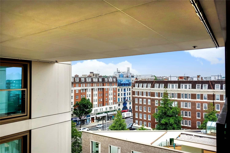 Apartment London, W14 - Bridgeman House 1 Radnor Terrace London W14 - 10