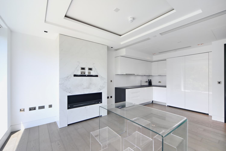 Apartment Kensington, W14 - Wolfe House 389 Kensington High Street Kensington W14 - 01