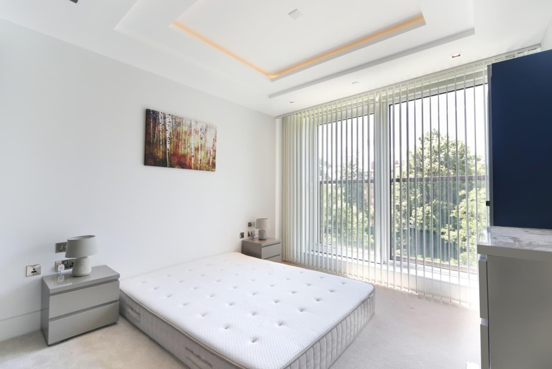 Apartment Kensington, W14 - Wolfe House 389 Kensington High Street Kensington W14 - 04