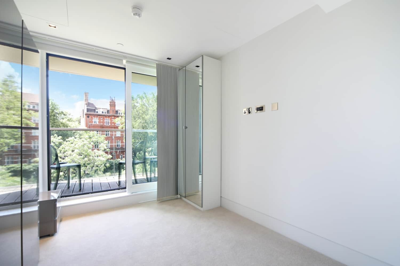 Apartment Kensington, W14 - Wolfe House 389 Kensington High Street Kensington W14 - 06