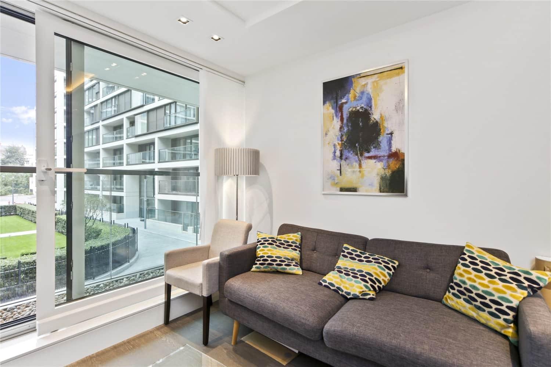 Apartment Kensington, W14 - Trinity House 377 Kensington High Street W14 - 02