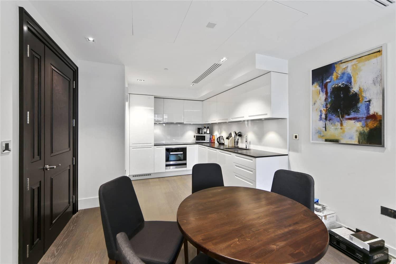 Apartment Kensington, W14 - Trinity House 377 Kensington High Street W14 - 04