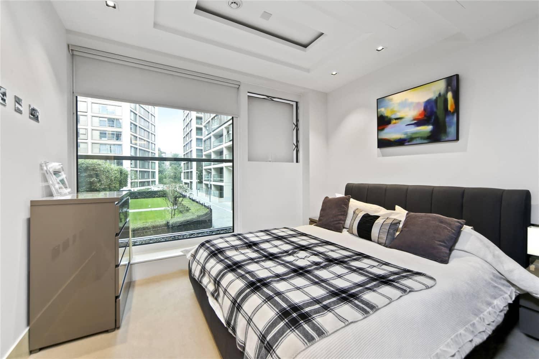 Apartment Kensington, W14 - Trinity House 377 Kensington High Street W14 - 07