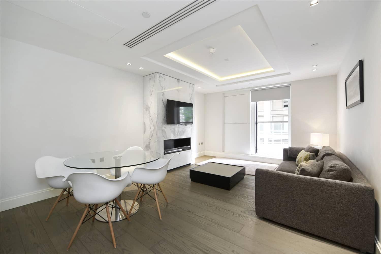 Apartment London, W14 - Charles House 385 Kensington High Street London - 02
