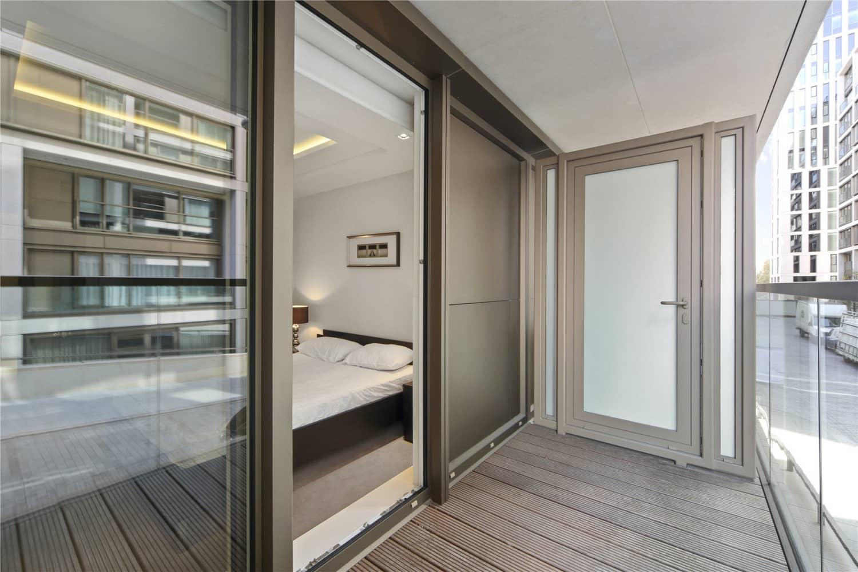 Apartment London, W14 - Charles House 385 Kensington High Street London - 10