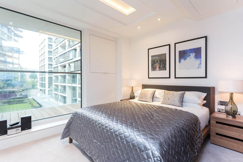 Apartment Kensington, W14 - Trinity House 377 Kensington High Street Kensington W14 - 10