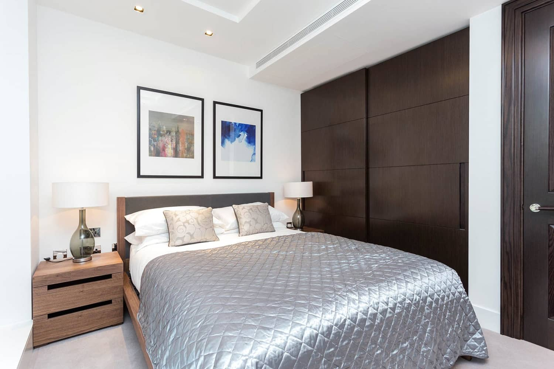 Apartment Kensington, W14 - Trinity House 377 Kensington High Street Kensington W14 - 11