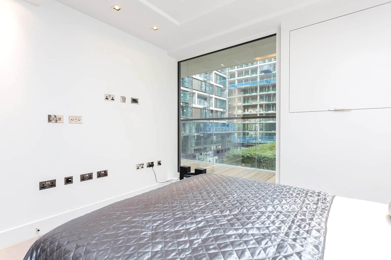 Apartment Kensington, W14 - Trinity House 377 Kensington High Street Kensington W14 - 13