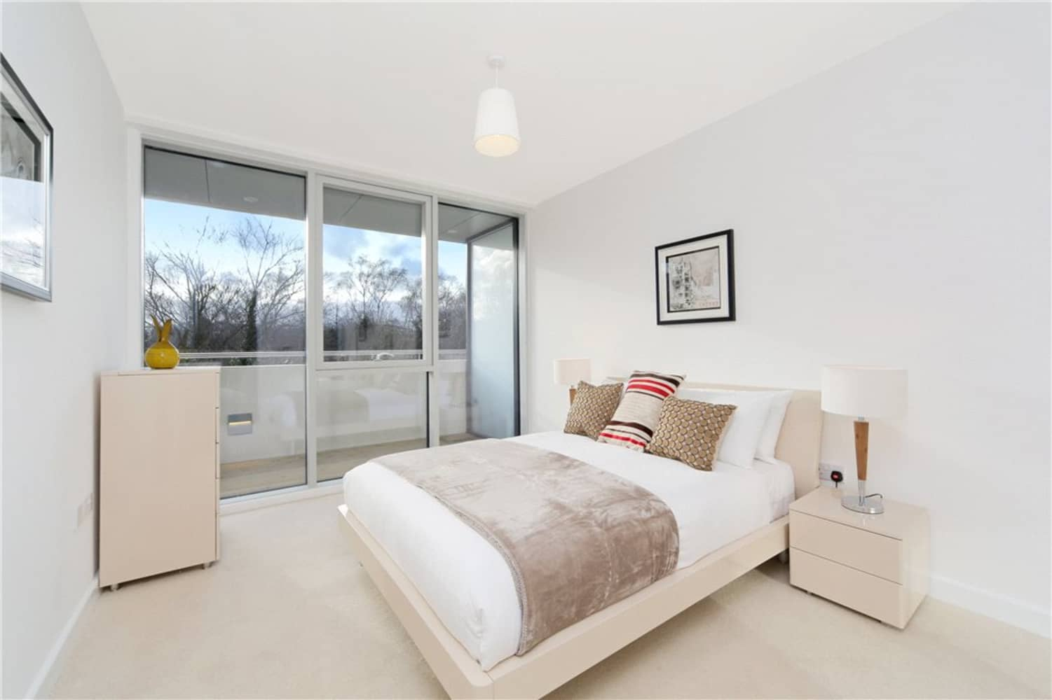 Apartment Chiswick, W4 - Edmunds House Colonial Drive W4 - 00