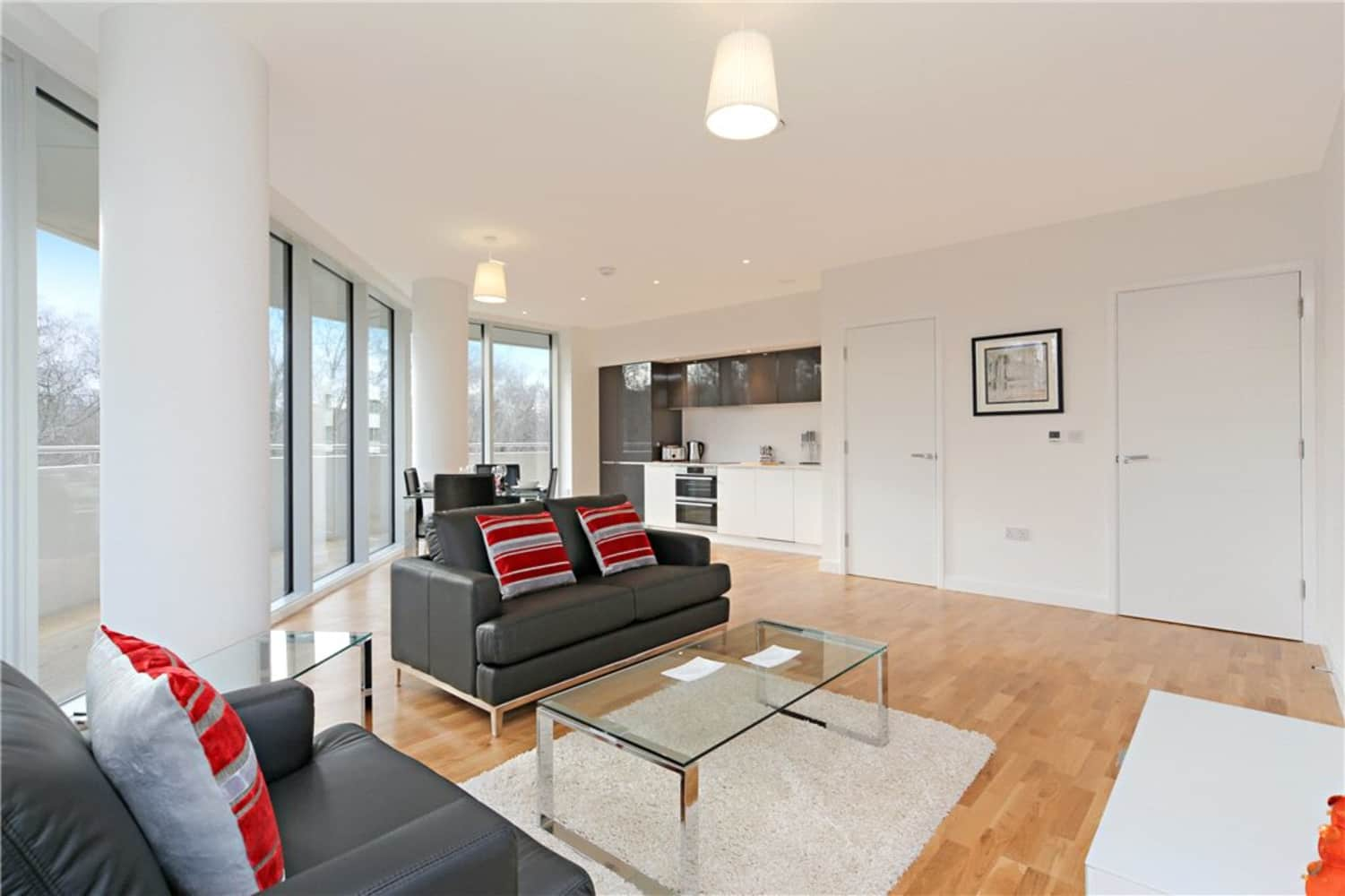 Apartment Chiswick, W4 - Edmunds House Colonial Drive W4 - 03