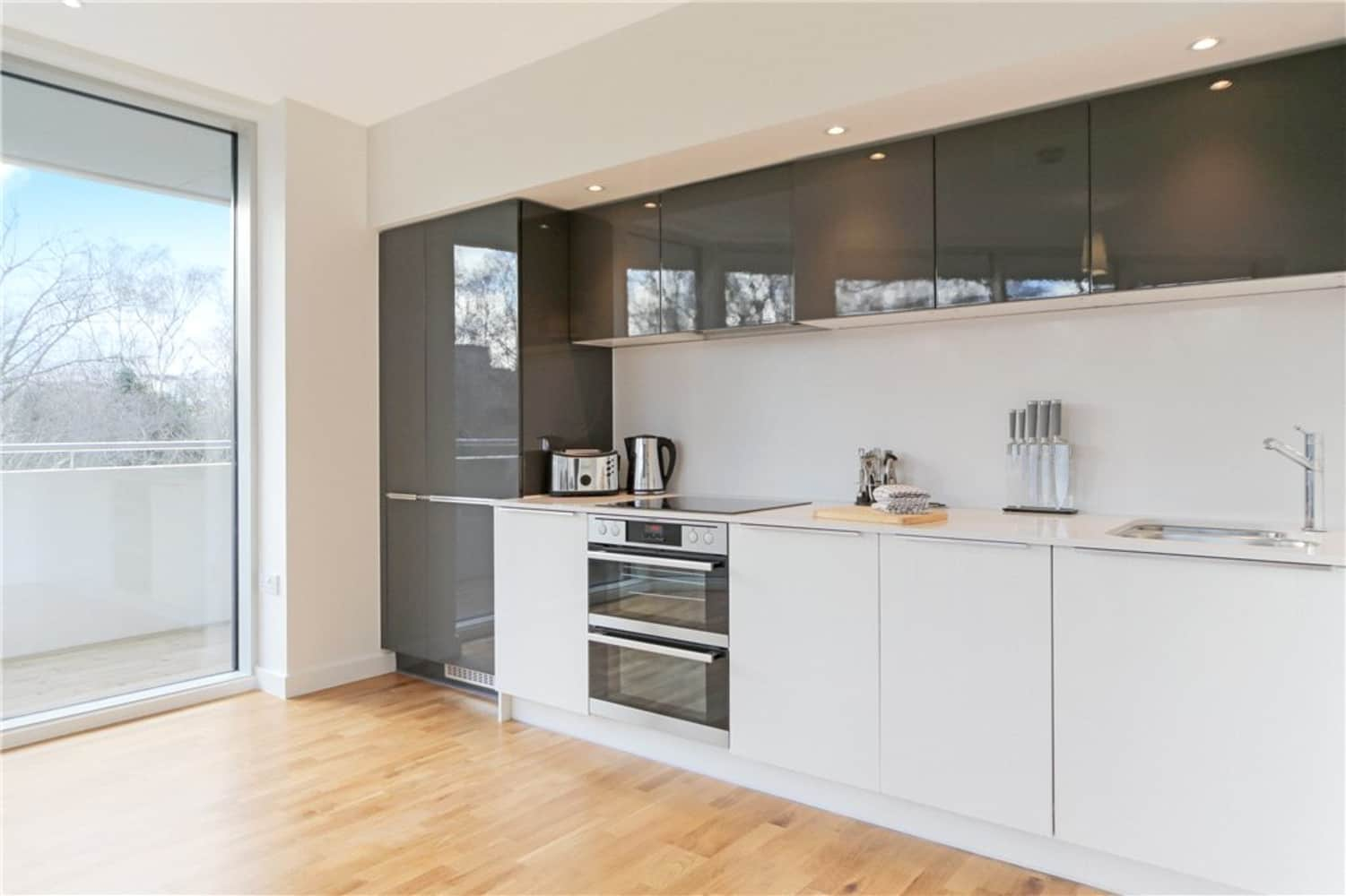 Apartment Chiswick, W4 - Edmunds House Colonial Drive W4 - 04