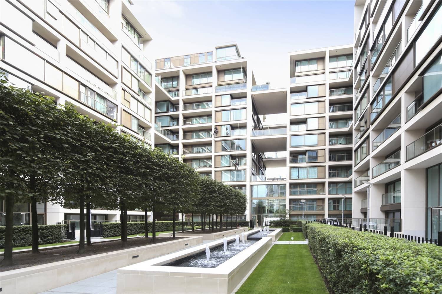 Apartment London, W14 - Lord Kensington House 5 Radnor Terrace London - 00