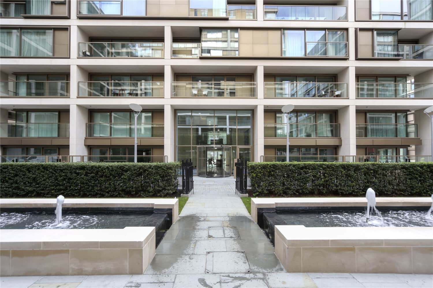 Apartment London, W14 - Lord Kensington House 5 Radnor Terrace London - 06