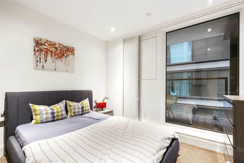 Apartment Kensington, W14 - Charles House 385 Kensington High Street Kensington W14 - 07