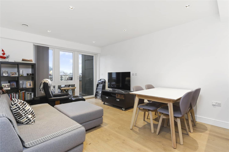 Apartment Brentford, TW8 - Quayside House 8 Kew Bridge Road Brentford - 00