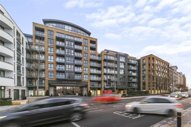 Apartment Brentford, TW8 - Quayside House 8 Kew Bridge Road Brentford - 02