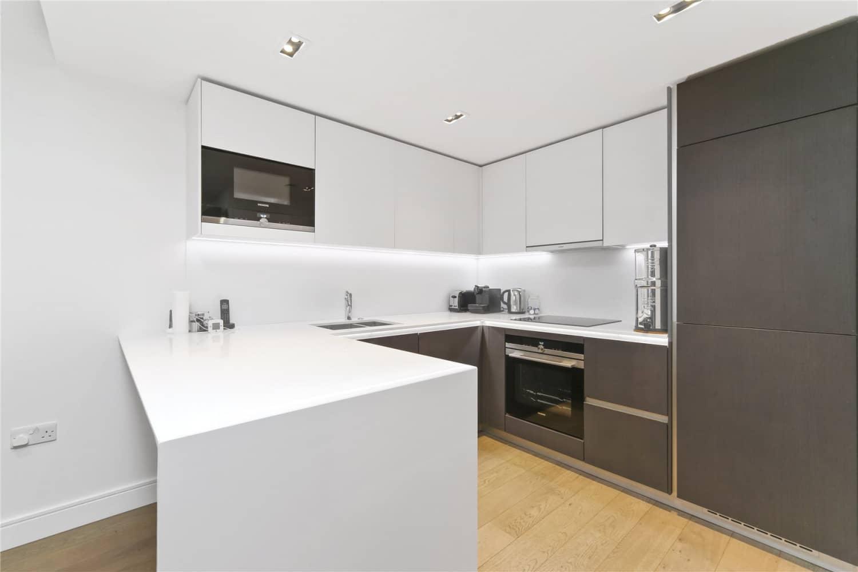 Apartment Brentford, TW8 - Quayside House 8 Kew Bridge Road Brentford - 04