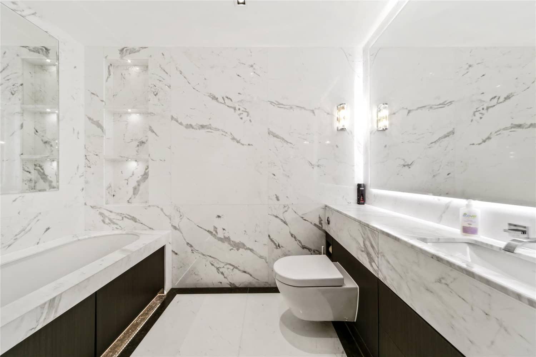 Apartment Brentford, TW8 - Quayside House 8 Kew Bridge Road Brentford - 05