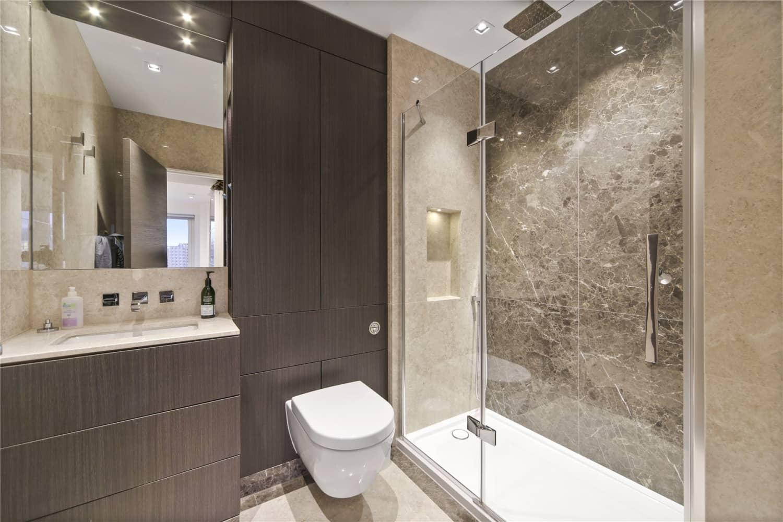 Apartment Brentford, TW8 - Quayside House 8 Kew Bridge Road Brentford - 06