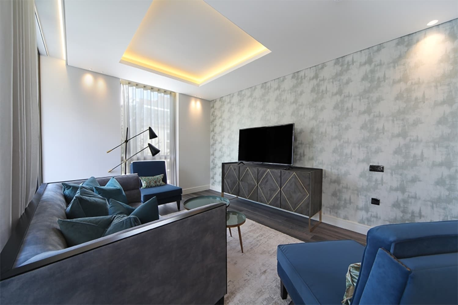 Apartment London, W14 - Russell Gardens Kensington W14 - 00