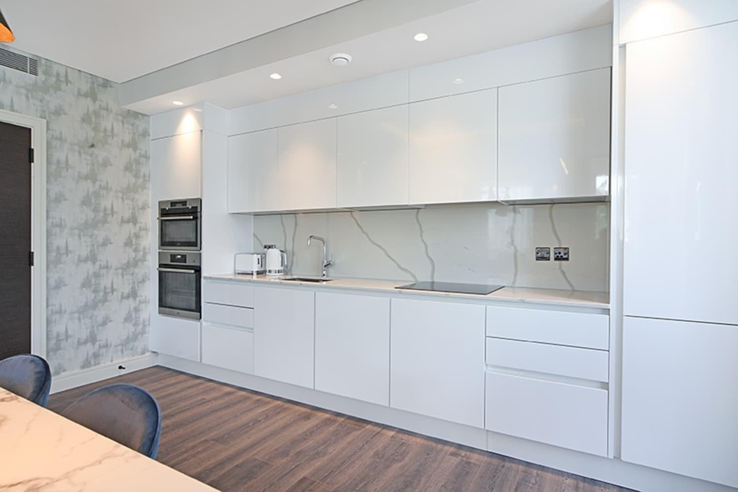Apartment London, W14 - Russell Gardens Kensington W14 - 06
