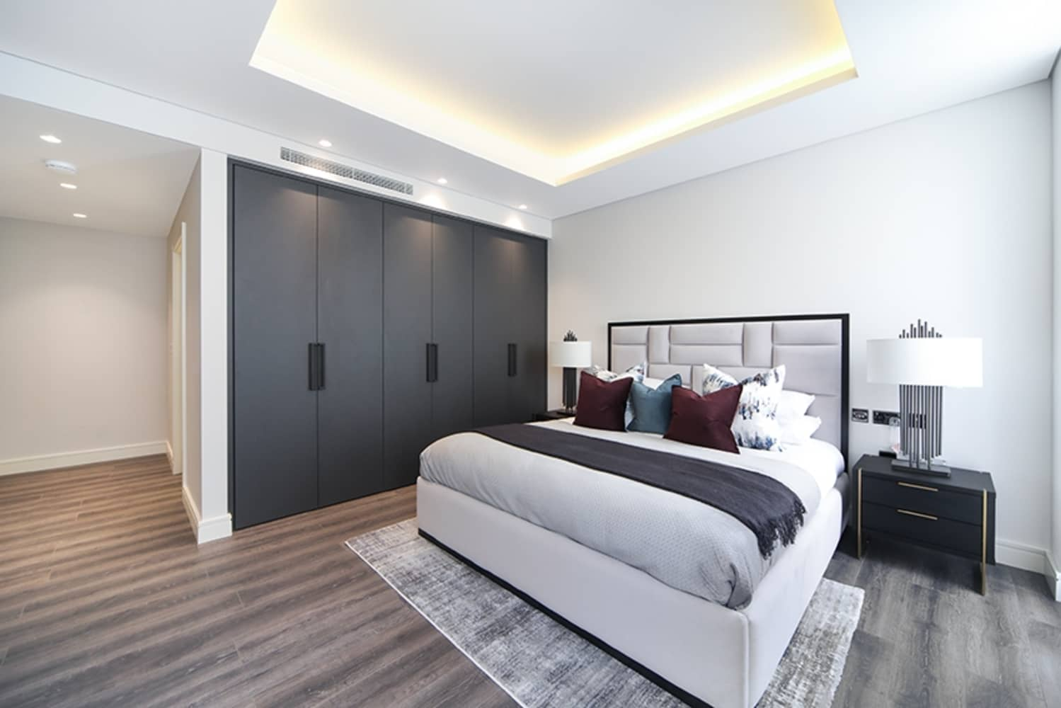Apartment London, W14 - Russell Gardens Kensington W14 - 09
