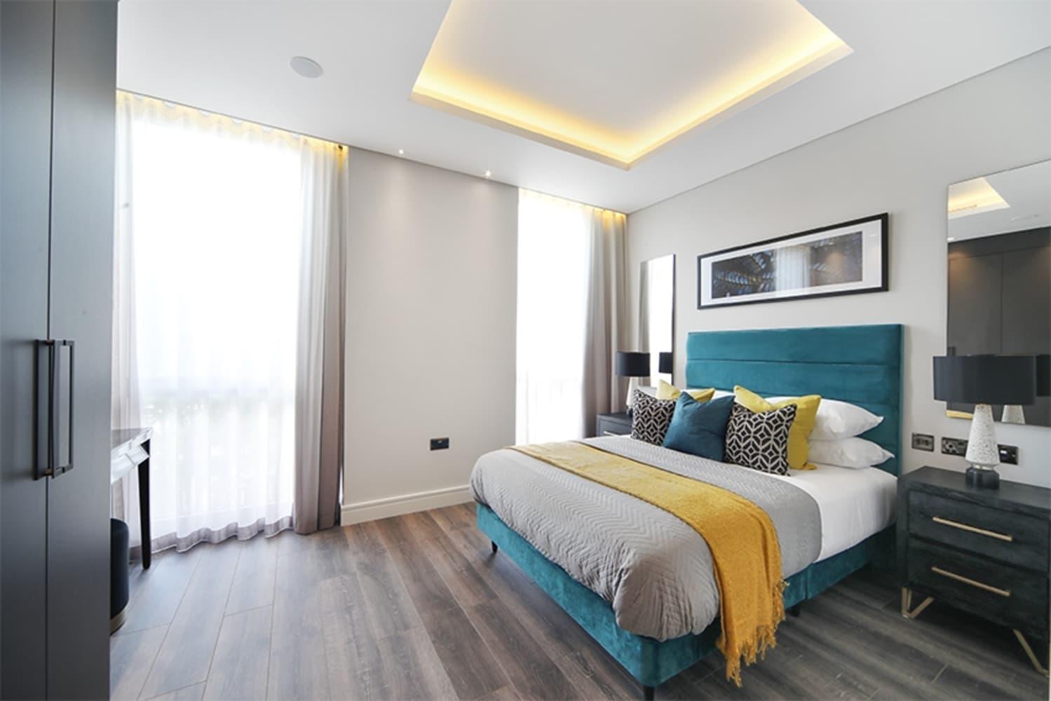 Apartment London, W14 - Russell Gardens Kensington W14 - 10