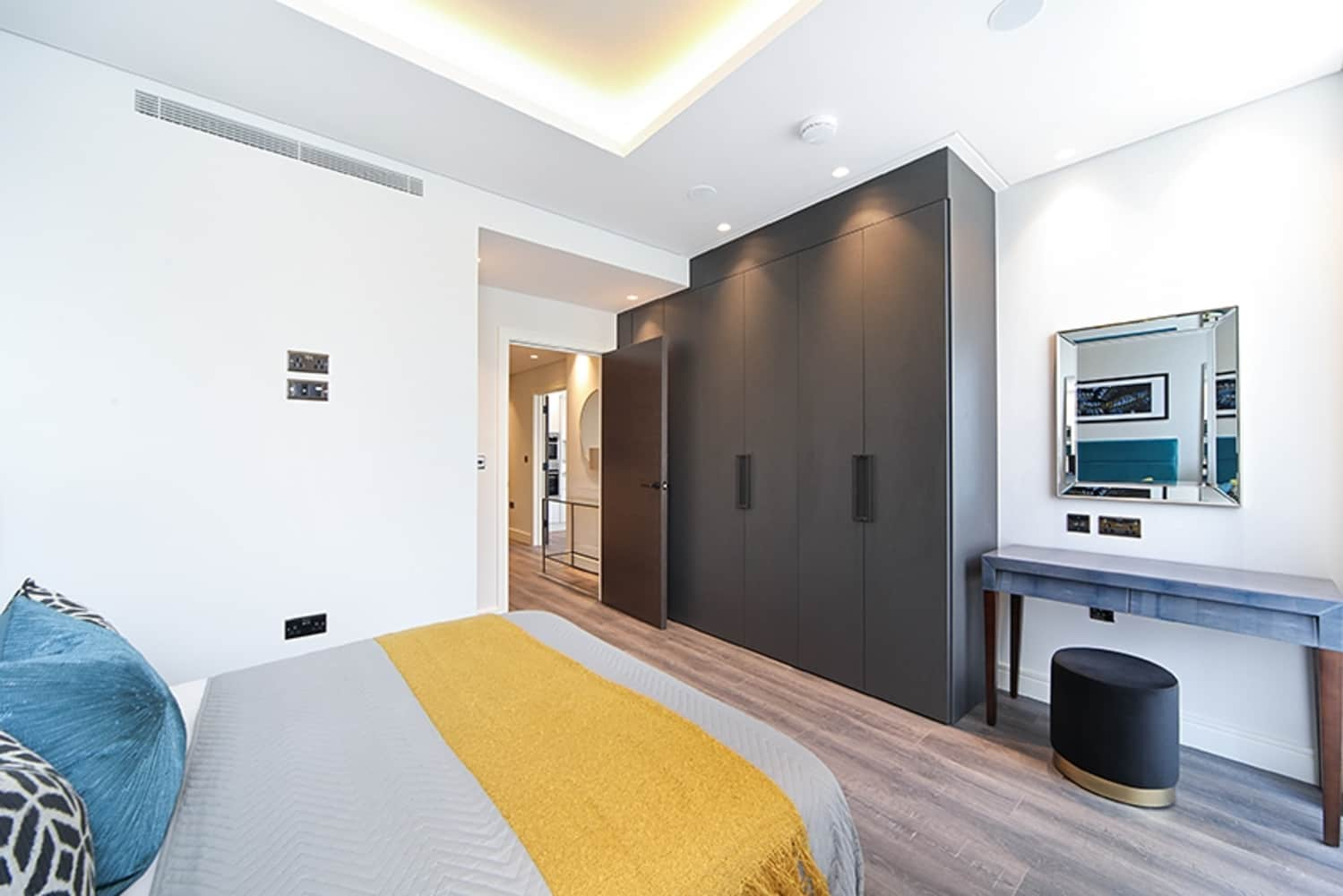 Apartment London, W14 - Russell Gardens Kensington W14 - 11