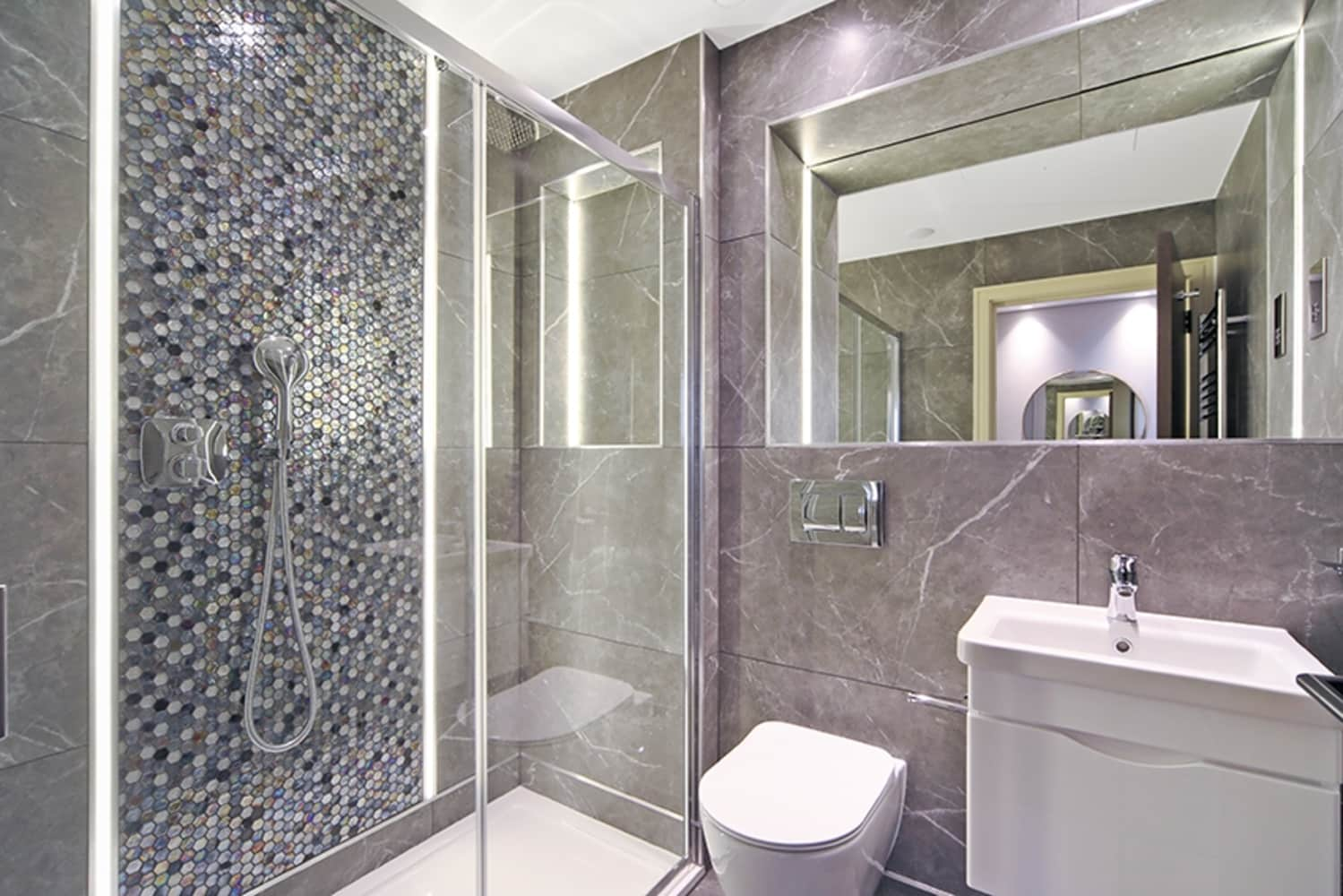 Apartment London, W14 - Russell Gardens Kensington W14 - 12