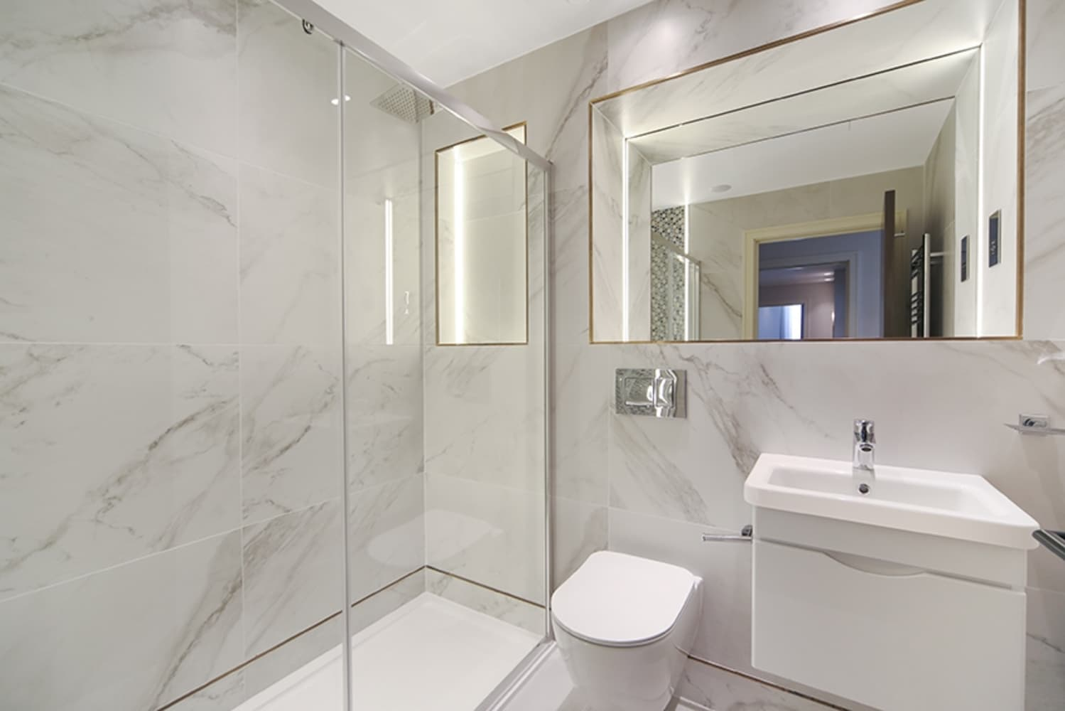 Apartment London, W14 - Russell Gardens Kensington W14 - 13