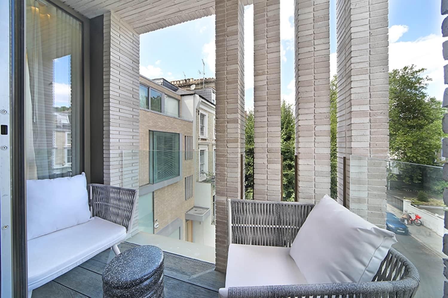 Apartment London, W14 - Russell Gardens Kensington W14 - 14