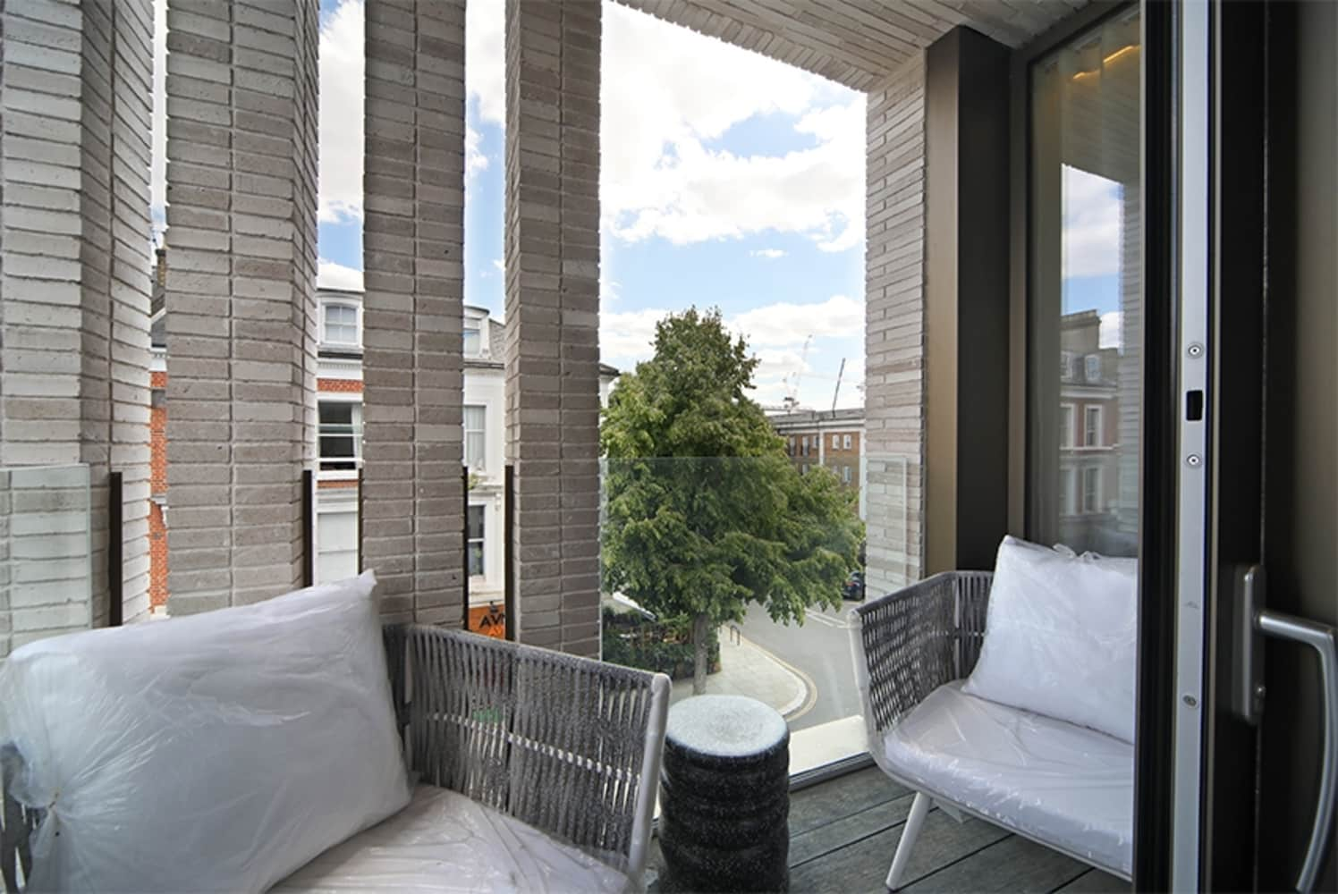 Apartment London, W14 - Russell Gardens Kensington W14 - 04