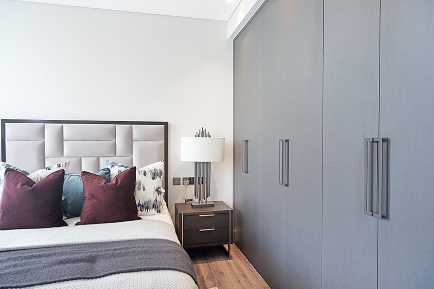 Apartment London, W14 - Russell Gardens Kensington W14 - 11