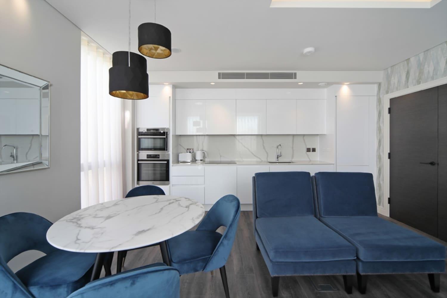 Apartment London, W14 - Russell Gardens Kensington W14 - 01