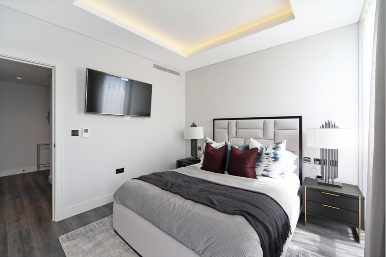 Apartment London, W14 - Russell Gardens Kensington W14 - 04