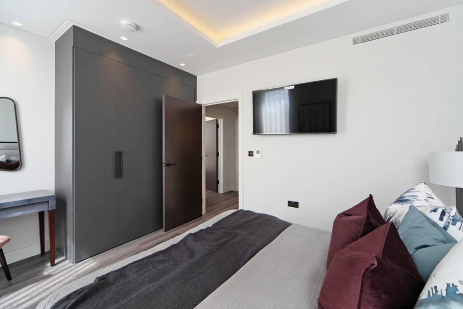 Apartment London, W14 - Russell Gardens Kensington W14 - 05