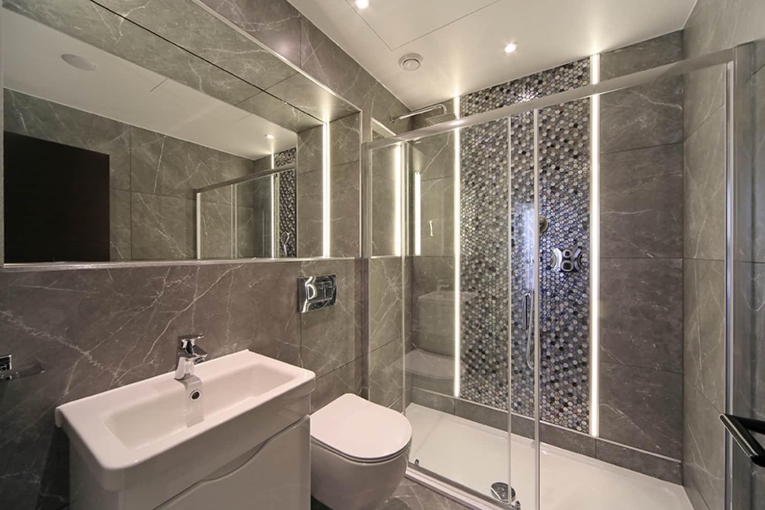 Apartment London, W14 - Russell Gardens Kensington W14 - 07